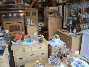 Antiquitäten Ankauf Esslingen : Über uns antik binsch